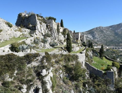 The renovation of Klis fortress worth HRK 3,3 million begins