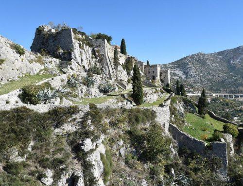 Počinje obnova tvrđave Klis, koštat će 3,3 milijuna kuna