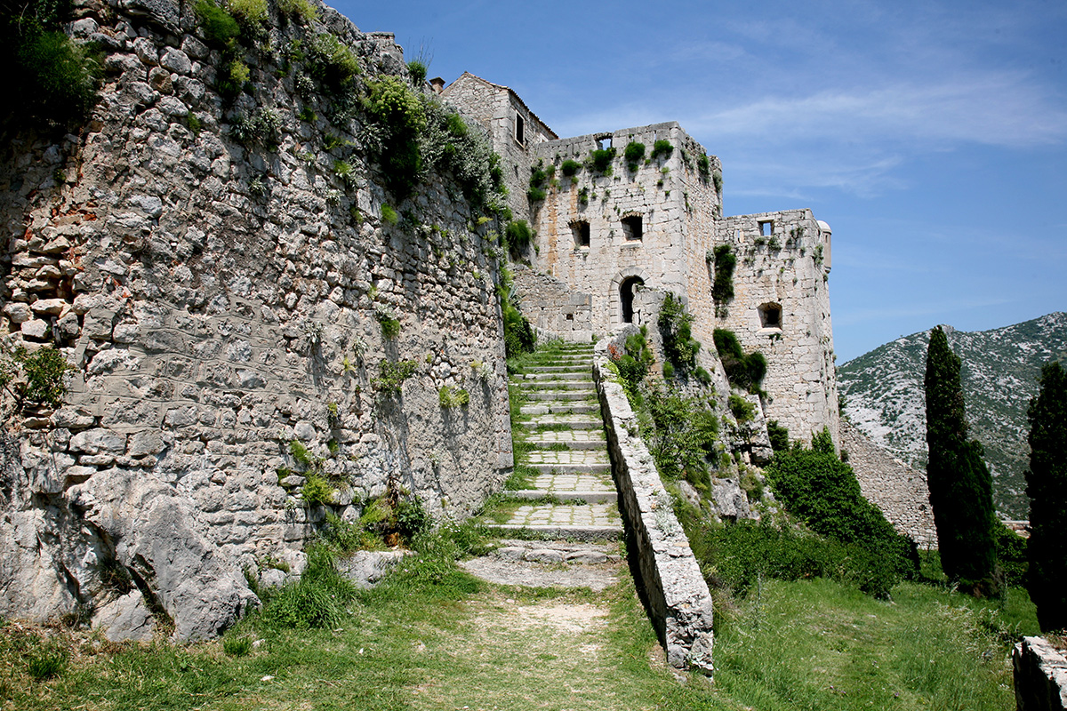 Klis delights visitors and breaks tourist records this year