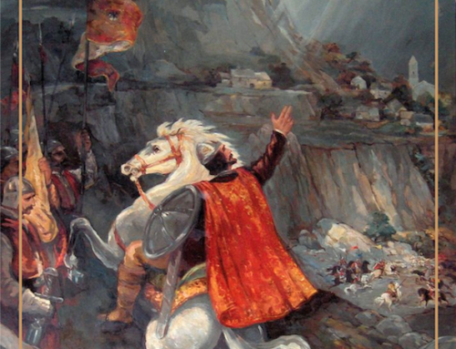 Pad Klisa 12. ožujka 1537. i smrt junaka Petra Kružića