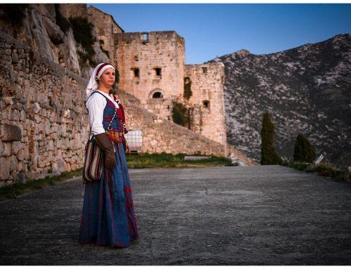 Tvrđava Klis ponovno otvorena za posjetitelje