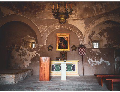 Od 1537. godine do danas: slika Bogorodice kao simbol vjere i junaštva